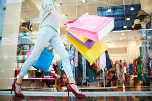 Shopping Day Package, Bild © pressmaster-fotolia.com